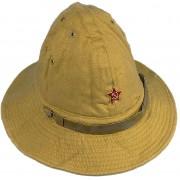 Панама Афганка защитного цвета (новодел)