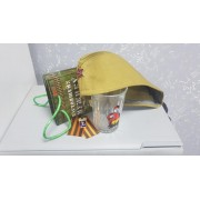 Подарочный набор Lite (Пилотка+стакан+упаковка)