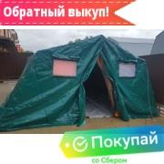 Палатка каркасная ЧС-25