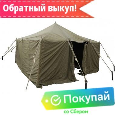АПМ12 (Армейская палатка модернизированная 12-местная)