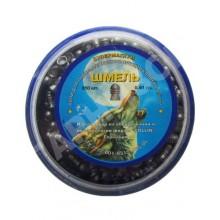 Пули Шмель 0,91 супермагнум, округлая, пр-во Россия г.Тула