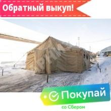 Палатка УЛ-68
