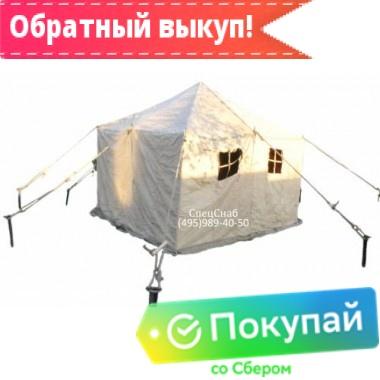 Палатка «Офицерская»