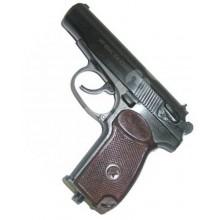 МР 654К-32 (ПМ) бакелитовая рукоятка (раритет)