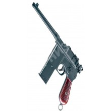 Пневматический пистолет Маузер Legends C 96 (5.8140)