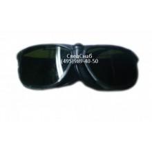 Очки защитные пластмассовые